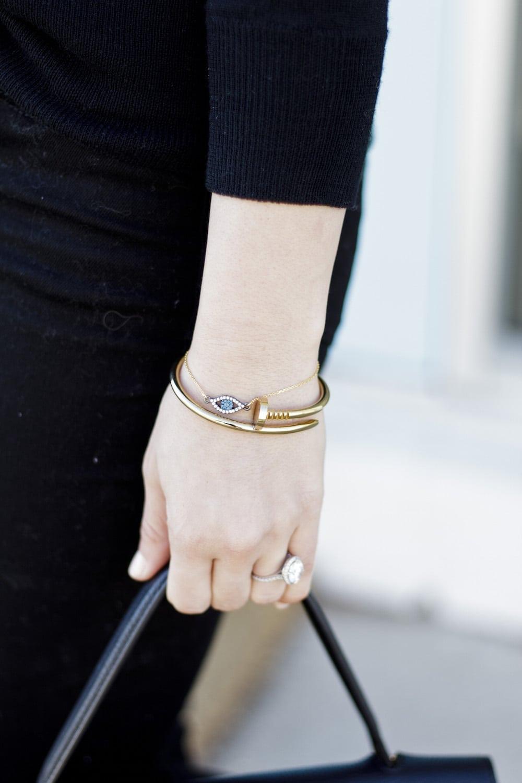 Bauble Bar Bracelet