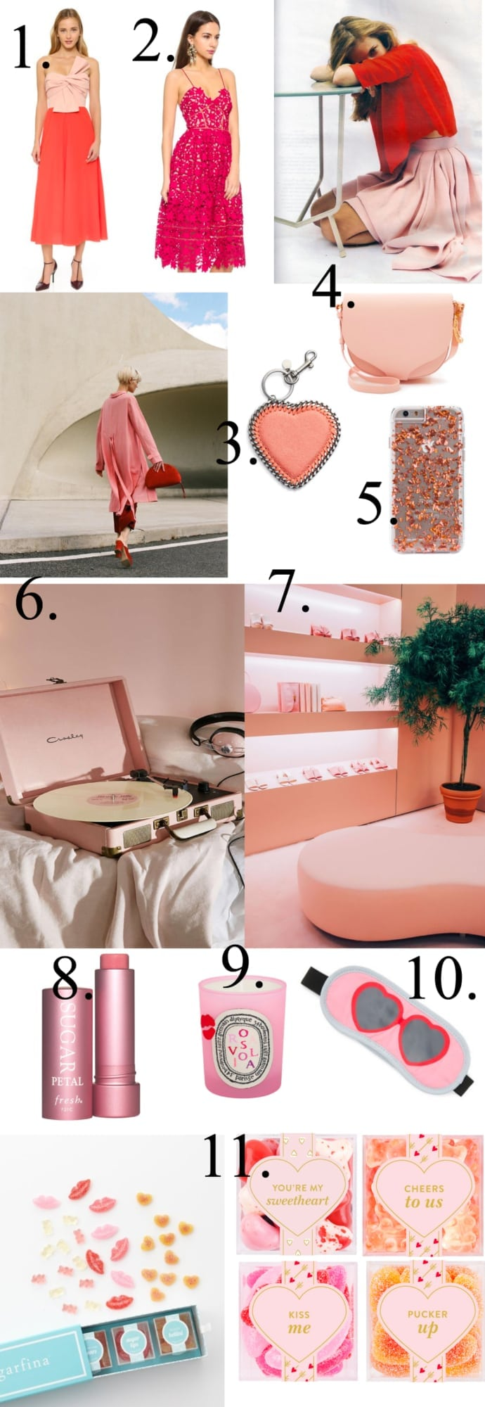 Style Details: Valentine's Day