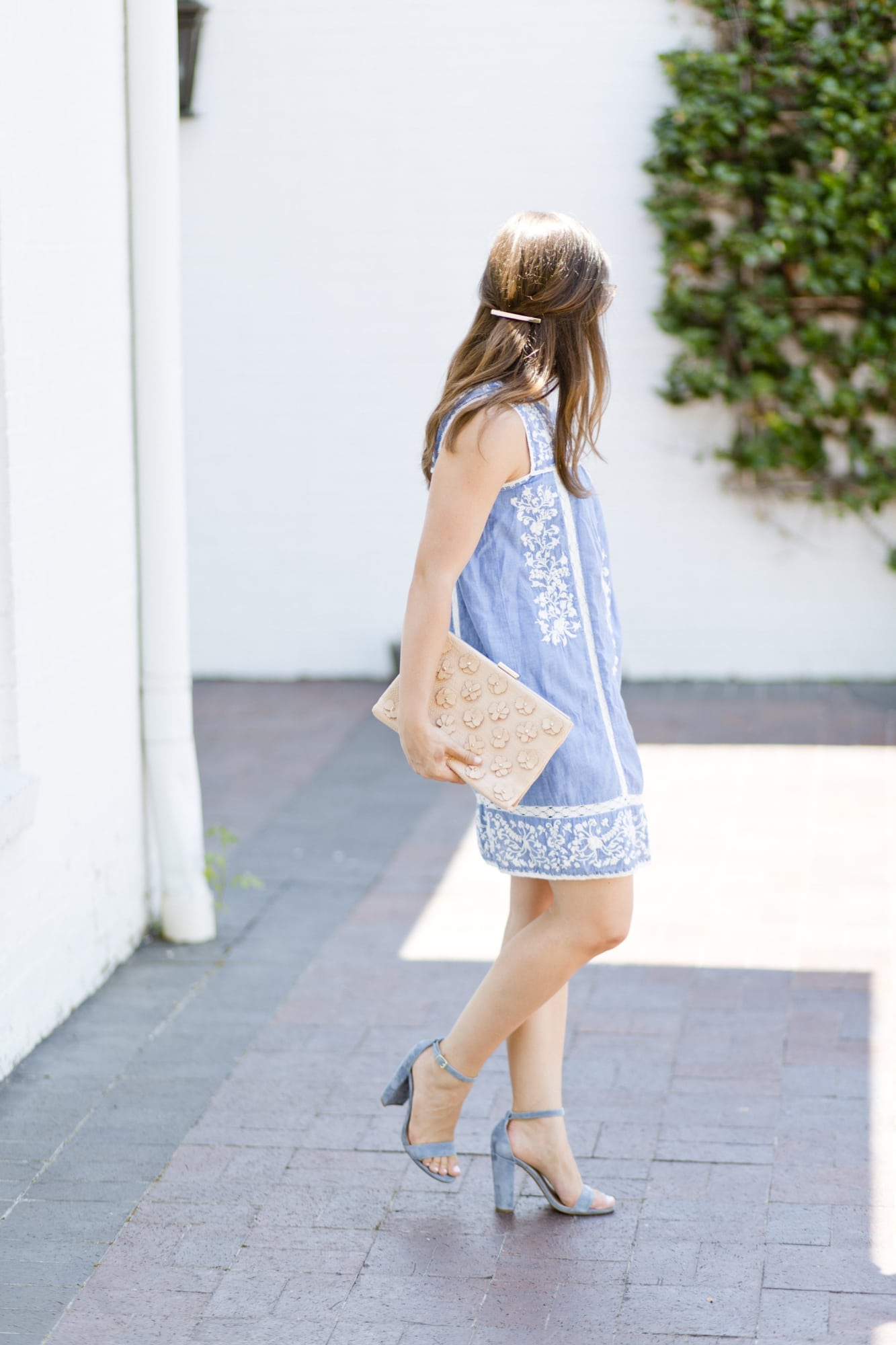 Joie Dress from Rent the Runway