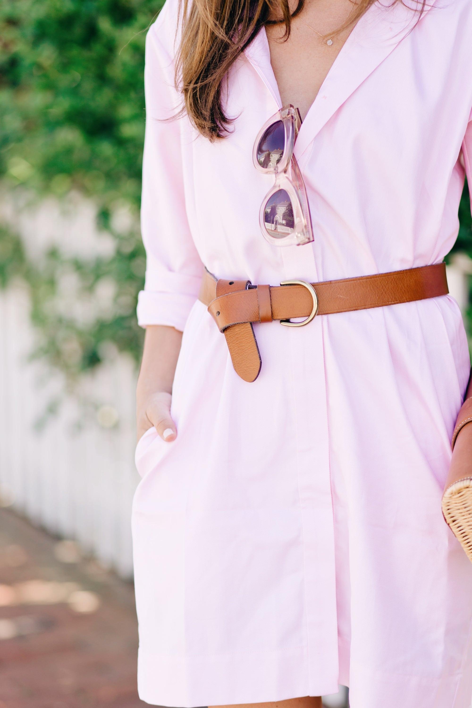 Details of Micaela Meyer Dress