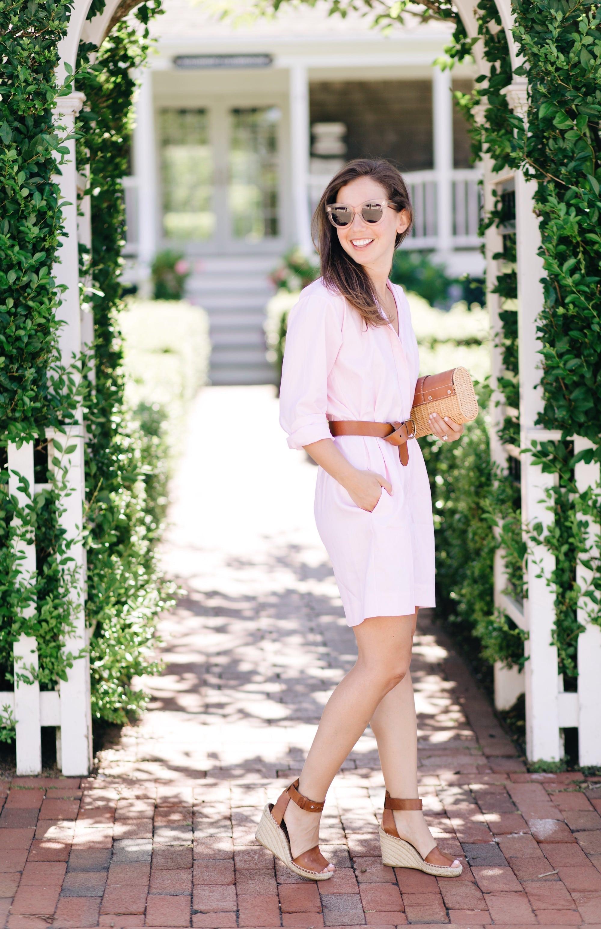 Micaela Meyer Dress