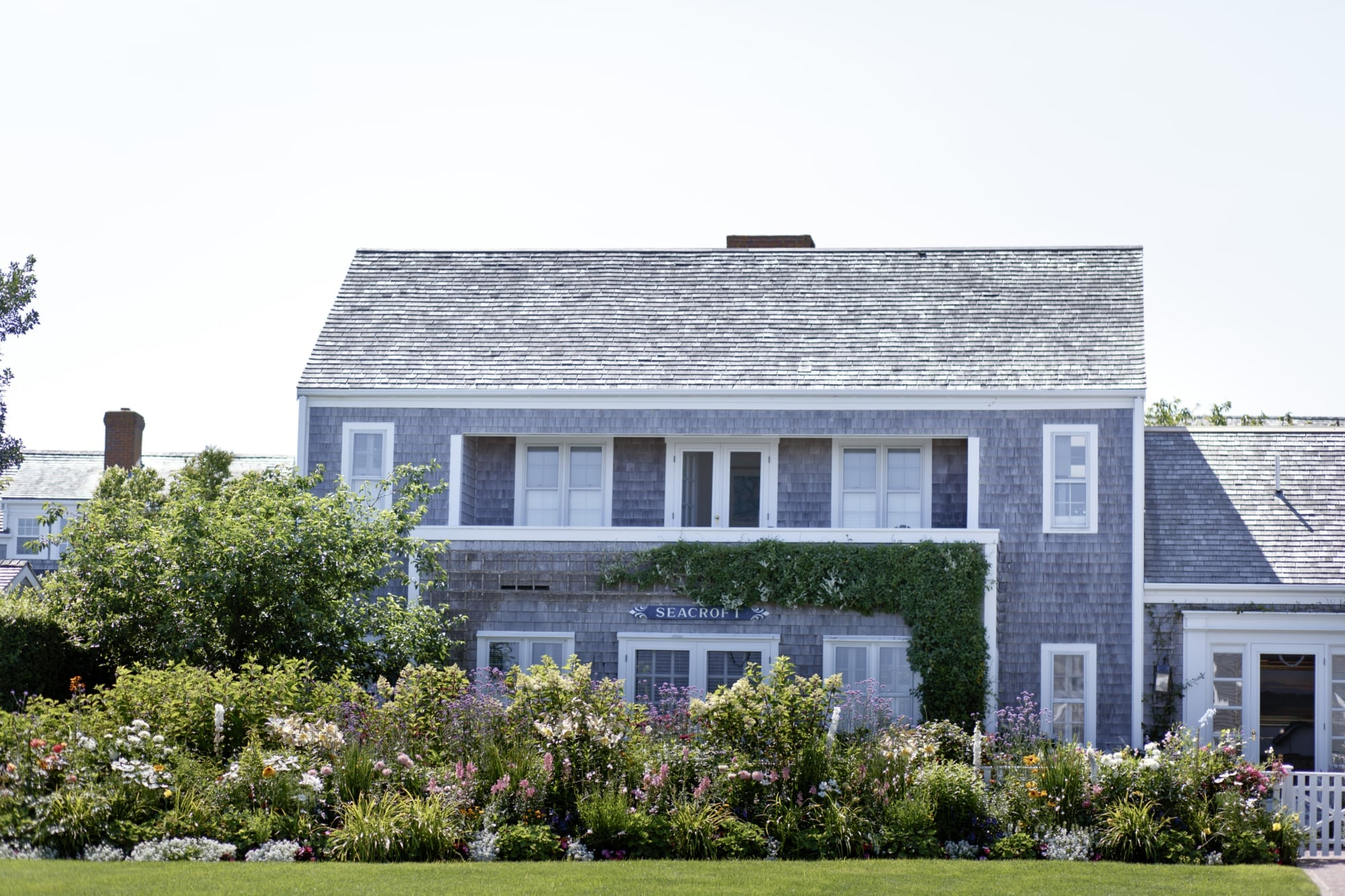 Old Home on Nantucket
