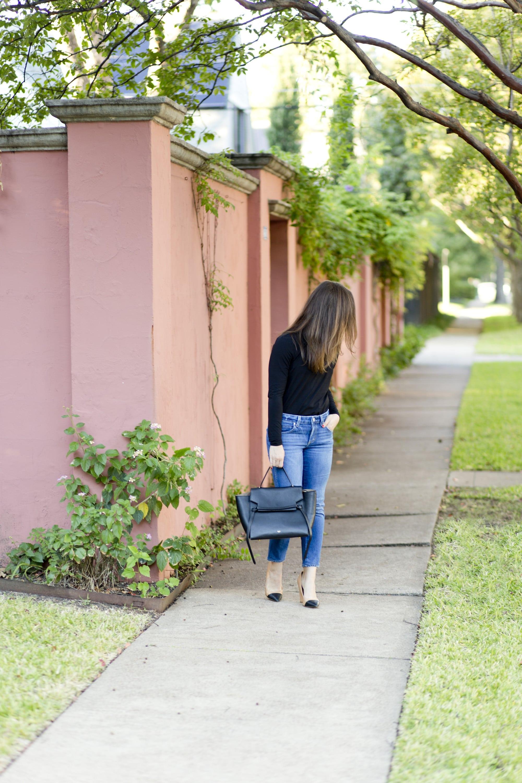 A Dash of Details with Celine Bag