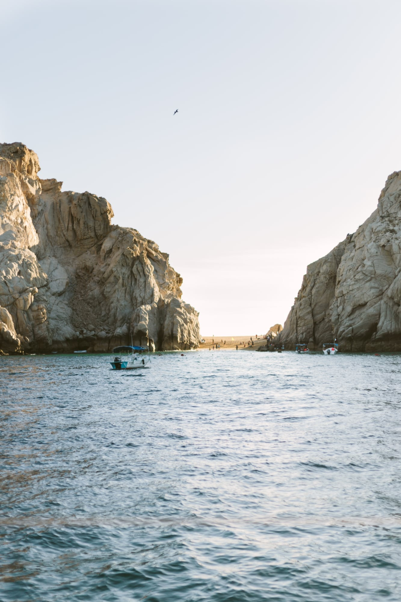 Lovers Beach Cabo San Lucas