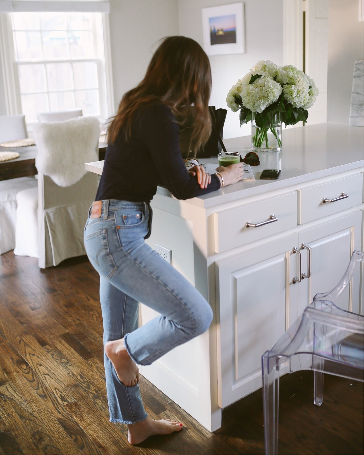 Levi Denim Jeans