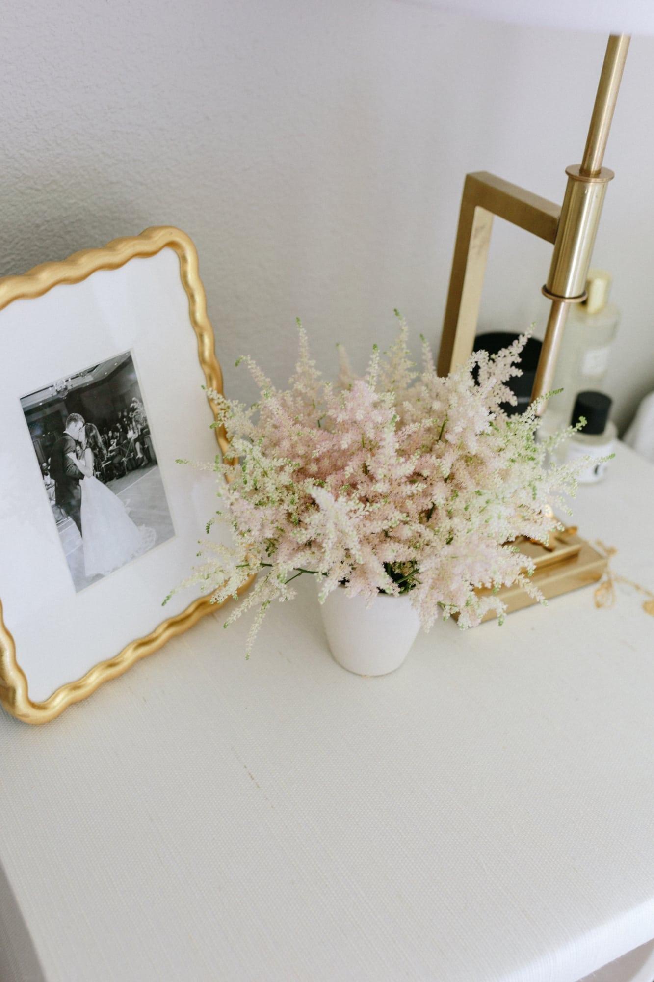 Aerin for Williams Sonoma Home Frame