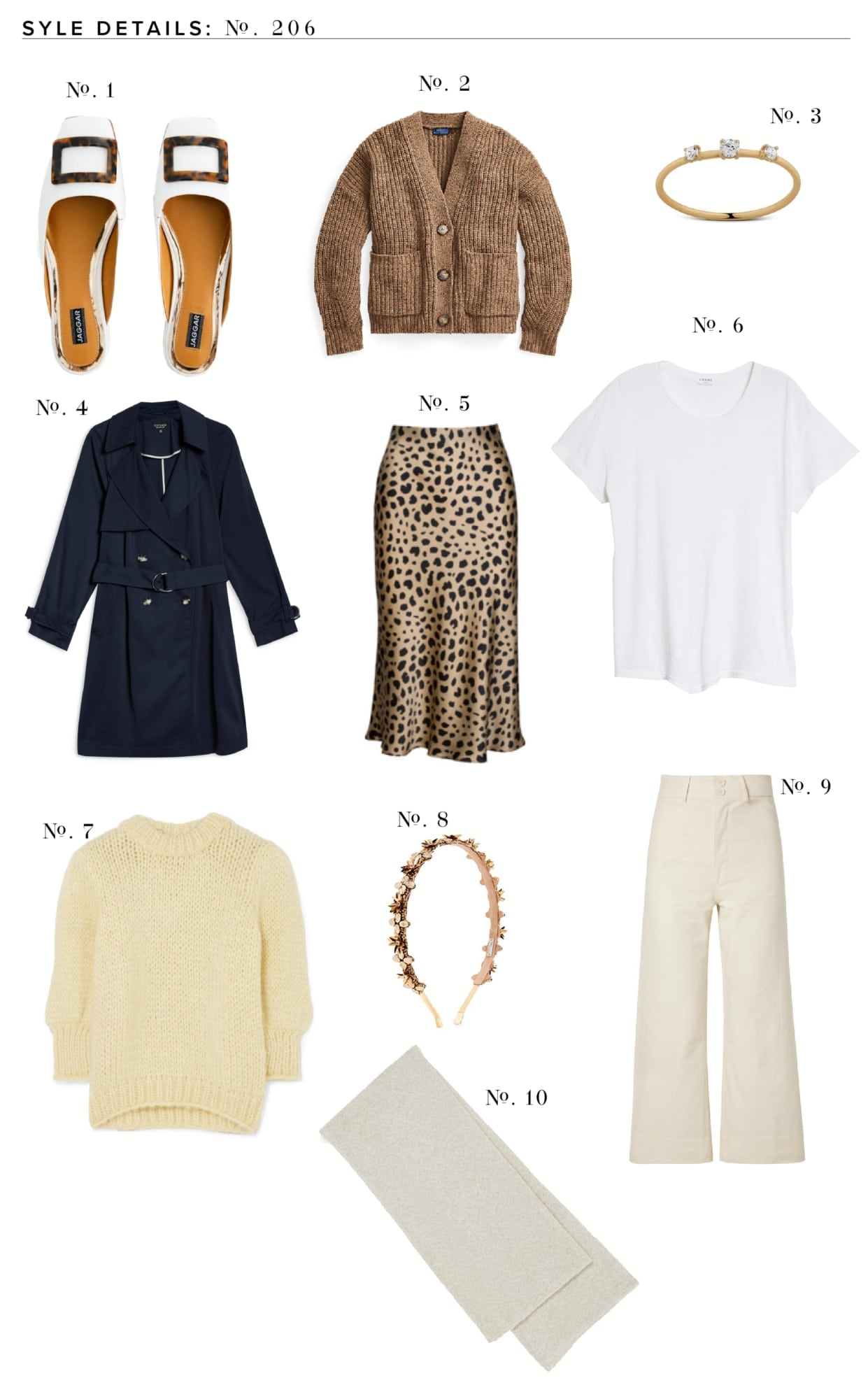 Fall Style Ideas