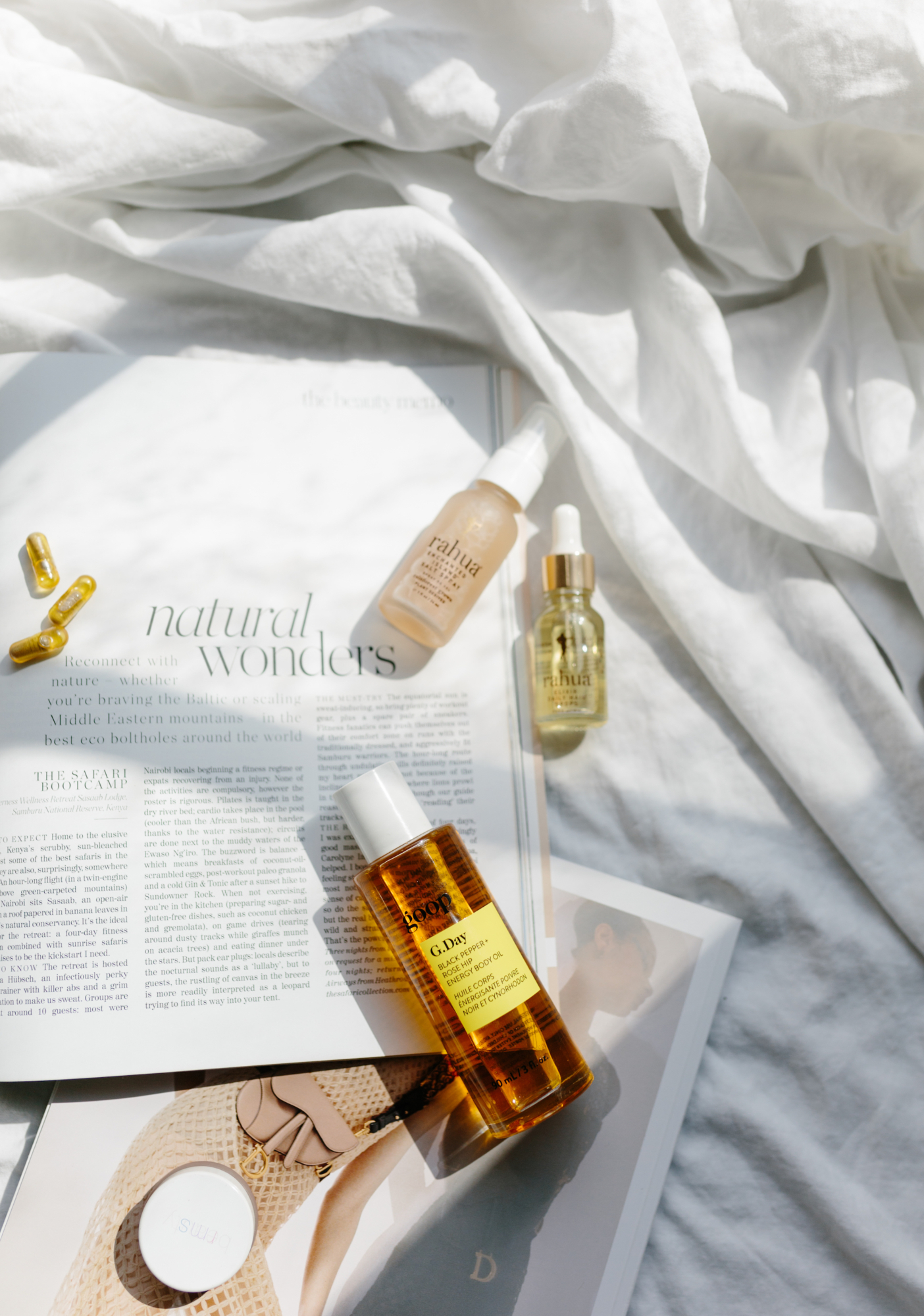 THE SPRING CLEAN BEAUTY EDIT – A Dash of Details